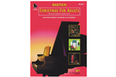Bastien Christmas For Adults, Book 1