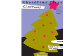 ChordTime® Piano Christmas Level 2B