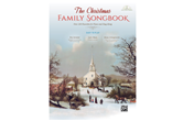 The Christmas Family Songbook PVG