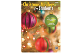 Christmas Medleys for Students, Book 2