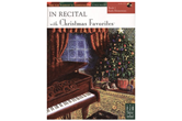 In Recital with Christmas Favorites, Book 1