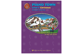 Piano Town Christmas, Level 3