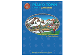 Piano Town Christmas, Level 1