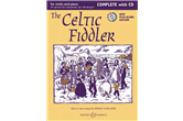 The Celtic Fiddler (New Edition with CD)