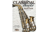 Classical Duets for Alto Sax