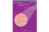 Great Songs from Musicals for Teens