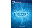 Frozen - Five Finger Piano