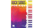 Rock Songs for Kids - Easy Piano