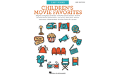 Children's Movie Favorites – 2nd Edition