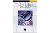 Children's Favorite Movie Songs