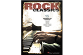 Rock Classics - Easy Piano
