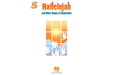Hallelujah and Other Songs of Inspiration