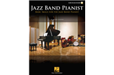 Jazz Band Pianist