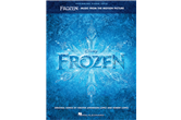 Frozen for Beginning Piano Solo