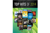 Top Hits of 2014 - PVG