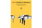 New Classics to Moderns - Book 4