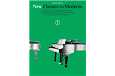 New Classics to Moderns - Book 3