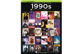 Songs of the 1990s Piano/Vocal/Guitar Songbook with Online Play-along Tracks