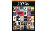 Songs of the 1970s Piano/Vocal/Guitar Songbook with Online Play-along Tracks