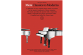 More Classics to Moderns - Book 1