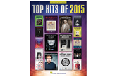 Top Hits of 2015 - Easy Piano