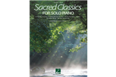 Sacred Classics for Solo Piano