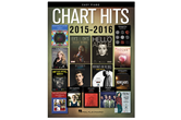 Chart Hits of 2015-2016 - Easy Piano