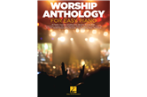 Worship Anthology for Easy Piano