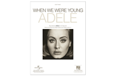 Adele - When We Were Young - Easy Piano