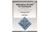Melodious Etudes for Trombone, Book 2: Nos. 61-90
