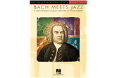 Bach Meets Jazz