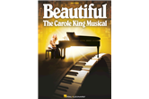 Beautiful: The Carole King Musical - Easy Piano