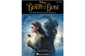 Beauty and the Beast: Music from the Motion Picture (Easy Piano)