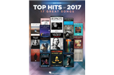 Top Hits of 2017 - Easy Piano