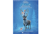 Disney's Olaf's Frozen Adventure - PVG