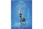 Disney's Olaf's Frozen Adventure - Easy Piano