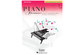 Piano Adventures Performance Book - Level 1