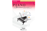 Piano Adventures Technique & Artistry Book - Level 1