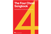 The Four Chord Songbook - PVG