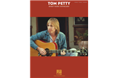 Tom Petty Sheet Music Anthology - PVG