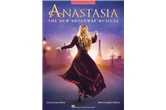 Anastasia Broadway Musical - Easy Piano