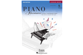 Piano Adventures Lesson Book - Level 2A