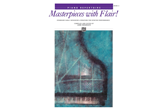 Masterpieces with Flair!, Book 3