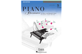 Piano Adventures Performance Book - Level 2A