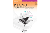 Piano Adventures Technique & Artistry Book - Level 2B