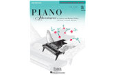 Piano Adventures Performance Book - Level 3A