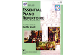 Essential Piano Repertoire, Level 3