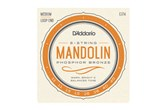 D'Addario EJ74 Phosphor Bronze Medium Mandolin Strings .011-.040