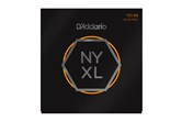 D'Addario NYXL1046 Regular Light Electric Strings