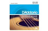 D'Addario EJ16 Light Acoustic Strings